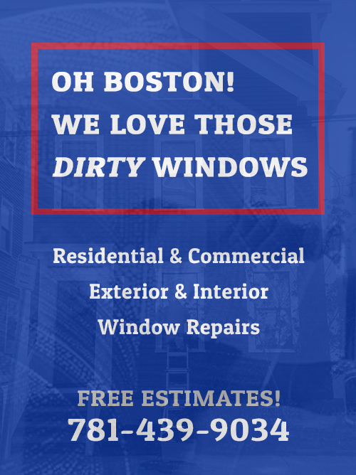 all service window cleaning in boston