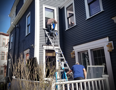 boston business window cleaner in boston